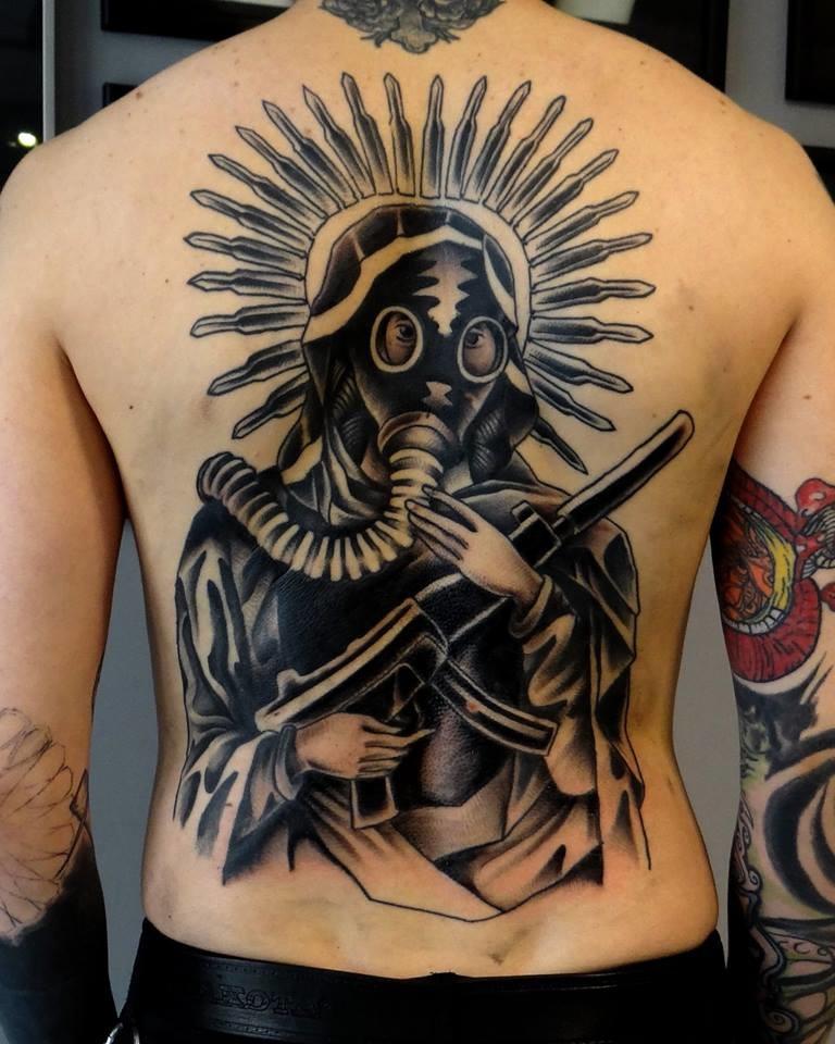 Studio Tatuażu Poznań Poznań Tattoo